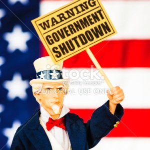 uncle-sam-warns-of-government-shutdown