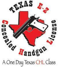 chl handgun